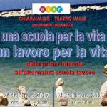 L'ex ministro Berlinguer a Chiaravalle per parlare di alternanza scuola-lavoro
