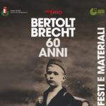 FANO / Da martedì alla Biblioteca Memo una mostra sul drammaturgo tedesco Bertolt Brecht