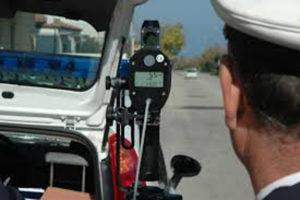 SENIGALLIA / La Polizia Locale avvia lungo le strade della città i controlli con il Tele laser