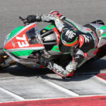 Simone Saltarelli anche quest'anno in pista nella superbike del Campionato Italiano Velocità