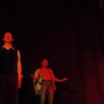 OSTRA / Sabato al Teatro La Vittoria in scena 'Scarabocchi' spettacolo del Rebis