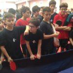 Tennistavolo, Senigallia c'è nella sfida a tre per la supremazia in regione
