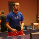 Conferme dai campionati a squadre per il Tennistavolo Senigallia