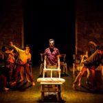 """CORINALDO / E.Sperimenti Dance Company in scena sabato al Goldoni con """"Attacchi di pane"""""""
