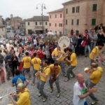 CORINALDO / Un ricco programma per la Festa dei Folli 2017