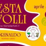 Corinaldo si prepara ad ospitare l'edizione 2017 della Festa dei Folli