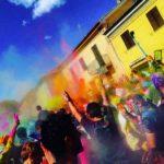 CORINALDO / The Crazy Run alla Festa dei Folli 2017