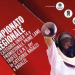 Senigallia ospita il campionato regionale di scherma under 14