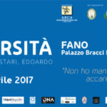 """Giacomelli, Tortelli, Bastari, Edoardo: a Fano l'inaugurazione della mostra """"L'arte della diversità"""""""