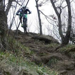 Arcevia scelta per un nuovo progetto che valorizza il turismo in bici