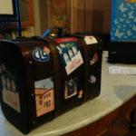 JESI / Una valigia piena di speranza per aiutare concretamente i terremotati