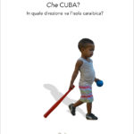 """Alla Biblioteca comunale di Mondavio Eleonora Goio presenta il suo ultimo libro """"Che Cuba? In quale direzione va l'isola caraibica?"""""""