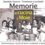 La cucina di Moie al Tg2 Eat Parade!