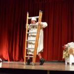 SAN COSTANZO / Sabato al Teatro della Concordia appuntamento con ScenaRidens