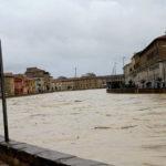 """Fratelli d'Italia: """"Nonostante undici indagati e tanti proclami Senigallia è ancora a rischio alluvione"""""""