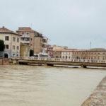 Provincia e Regione insabbiano le vasche di espansione: a rischio la sicurezza di Senigallia