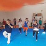 SENIGALLIA / Gli studenti imparano a difendersi con il ju jitsu