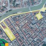 SENIGALLIA / Arriva il Mercato europeo, da venerdì a domenica nel centro storico cambia la viabilità