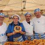 SENIGALLIA / Da venerdì a domenica nel centro storico torna il mercato europeo