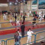 SENIGALLIA / Successo al PalaPanzini per il campionato regionale di scherma under 14