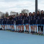 Tante medaglie per il Team Roller Senigallia ai campionati di San Benedetto
