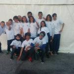 Gli juniores Optimist del Sailing Team Senigallia-Marotta-Torrette protagonisti anche a San Benedetto