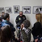TRECASTELLI / Le figure femminili di Giorgio Pegoli un messaggio di pace per l'umanità