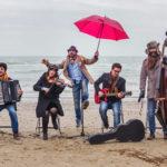 """Domenica al Teatro di Cagli presentazione in anteprima di """"Pioggia"""" nuovo album degli Ultimo Binario"""