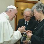 Papa Francesco invitato a Corinaldo, alla Casa di Santa Maria Goretti