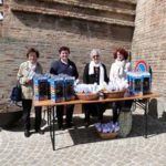 CORINALDO / L'Unitalsi continua a crescere, distribuite le piantine d'ulivo