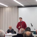 """I sindaci del Pd con Matteo Renzi: """"Di nuovo in cammino per valorizzare il territorio"""""""