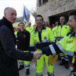 OSTRA VETERE / Venerdì la presentazione del Gruppo comunale di Protezione civile
