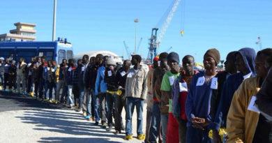 """""""Sugli immigrati l'Europa continua a prenderci in giro"""", Fratelli d'Italia lo dimostra"""