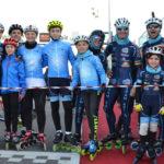 Mauro Guenci ed i suoi ragazzi protagonisti anche agli Open Games del Misano World Circuit