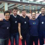 SENIGALLIA / L'esperienza positiva del Servizio civile sportivo del Centro Olimpico Tennistavolo esempio da seguire