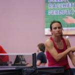 Per il Tennistavolo Senigallia nessun oro al torneo regionale