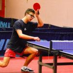 Per il Tennistavolo Senigallia una giornata a fasi alterne: vince la C2, perde la D