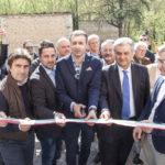 """Inaugurata la sede della Pro loco """"Passo del Furlo"""""""
