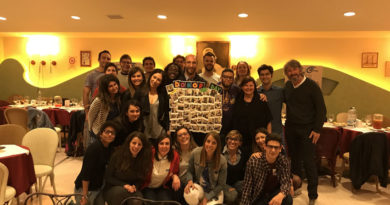 A Fano le pellicole della solidarietà: Capitaneria di Porto e giovani in un unico quadro firmato Avis