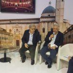 Alla Borsa del turismo di Milano riflettori puntati anche sui prodotti tipici di Fano e del suo comprensorio