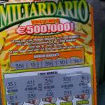 """Pasqua fortunata per un'anziana signora con un """"grattino"""" vincente da 10.000 euro"""