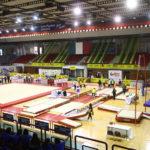 I Campionati Nazionali Uisp Marche 2017 di ginnastica partiti nel ricordo di Michele Scarponi
