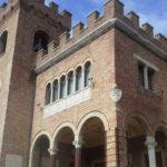 "MONDOLFO / ""La biblioteca comunale va dedicata ad Angelo Peruzzi"""