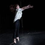 """A Fermignano la """"Giornata internazionale della Danza"""", celebrata con uno spettacolo di Lara Martelli"""
