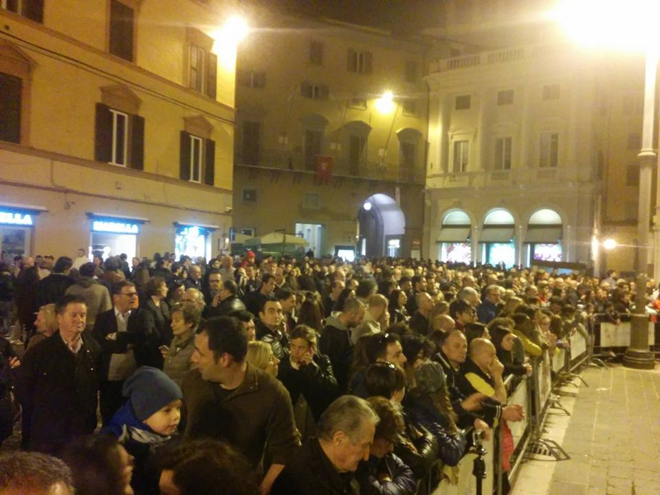 JESI / Molte le iniziative del Palio San Floriano per stimolare il turismo