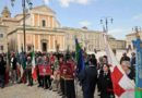 A Senigallia, Arcevia e Trecastelli ricordato l'anniversario della Liberazione
