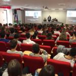 SENIGALLIA / Il Liceo Medi ha intitolato l'aula magna a Carlo Urbani