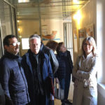 SENIGALLIA / La Biblioteca Antonelliana ospita la mostra fotografica di Antonio Maria Rossi sul mondo del lavoro