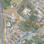 SENIGALLIA / Si rinnovano le condotte idriche in via Po, via Camposanto vecchio e via Volturno