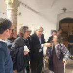 """""""Manganelli Finxit. Arte come menzogna"""" alla Casa della Poesia di Urbino"""